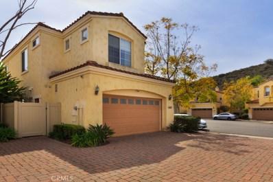 50 Vista Del Valle, Aliso Viejo, CA 92656 - MLS#: PW18059974