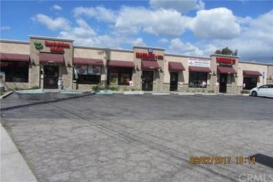 11581 Lower Azusa Road, El Monte, CA 91732 - MLS#: PW18060036