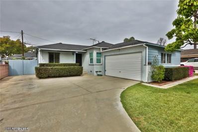 9147 Hornby Avenue, Whittier, CA 90603 - MLS#: PW18060121