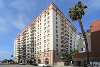 455 E Ocean Boulevard UNIT 617, Long Beach, CA 90802 - MLS#: PW18060125