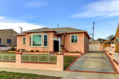 5871 Denmead Street, Lakewood, CA 90713 - MLS#: PW18060148