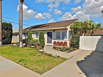 2304 Tulane Avenue, Long Beach, CA 90815 - MLS#: PW18060260