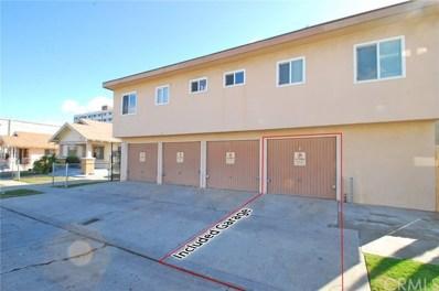 1356 Lemon Avenue, Long Beach, CA 90813 - MLS#: PW18060281