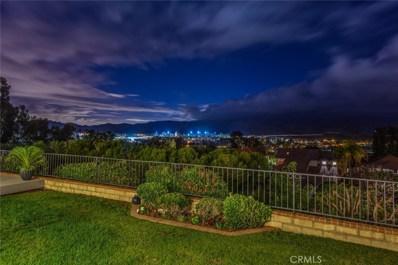 9712 Ravenscroft Road, North Tustin, CA 92705 - MLS#: PW18060284