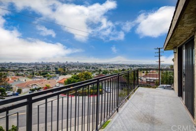 2501 E 21st Street UNIT 301, Signal Hill, CA 90755 - MLS#: PW18060410