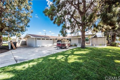 9702 Hillview Road, Anaheim, CA 92804 - MLS#: PW18060516