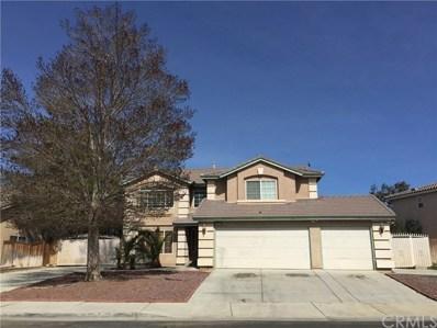 14789 Aloe Road, Victorville, CA 92394 - MLS#: PW18060701