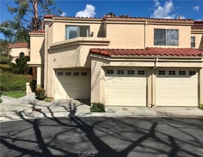 3661 Ivory Lane, West Covina, CA 91792 - MLS#: PW18060727