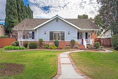 4728 Sunfield Avenue, Long Beach, CA 90808 - MLS#: PW18060778