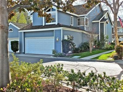 481 Kakkis Drive UNIT 102, Long Beach, CA 90803 - MLS#: PW18060819