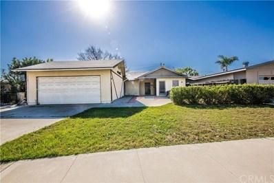 1934 W Willow Avenue, Anaheim, CA 92804 - MLS#: PW18060825