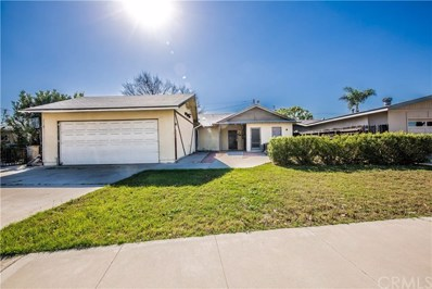 1934 W Willow Avenue, Anaheim, CA 92804 - MLS#: PW18060825