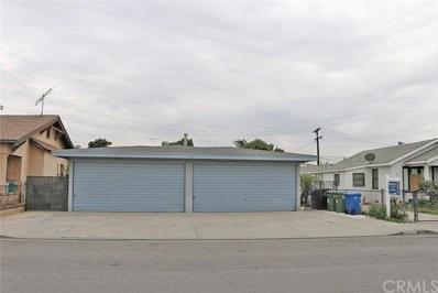 716 Belden Avenue, Los Angeles, CA 90022 - MLS#: PW18060839
