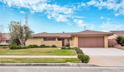 242 E Chestnut Avenue, Orange, CA 92867 - MLS#: PW18060866