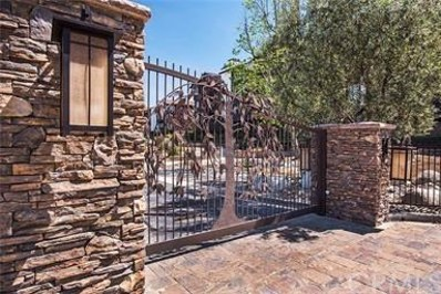 2504 E Willow Street UNIT 304, Signal Hill, CA 90755 - MLS#: PW18060885