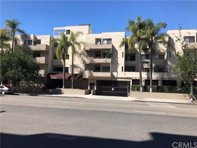 435 S Virgil Avenue UNIT 109, Los Angeles, CA 90020 - MLS#: PW18060930