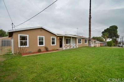 11967 Knoefler Drive, Riverside, CA 92505 - MLS#: PW18061174