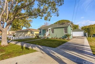 711 E Washington Avenue, Orange, CA 92866 - MLS#: PW18061194