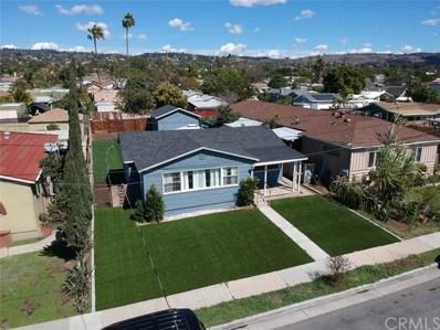 717 E Erna Avenue, La Habra, CA 90631 - MLS#: PW18061223