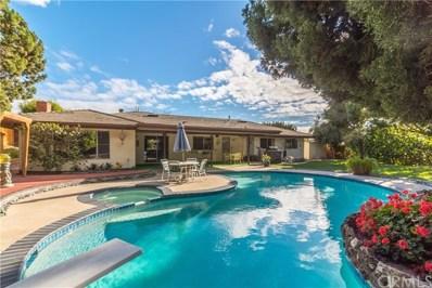19031 Lamplight Lane, Yorba Linda, CA 92886 - MLS#: PW18061281