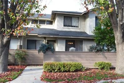 1968 W Clipper Lane UNIT 91, Anaheim, CA 92801 - MLS#: PW18061472
