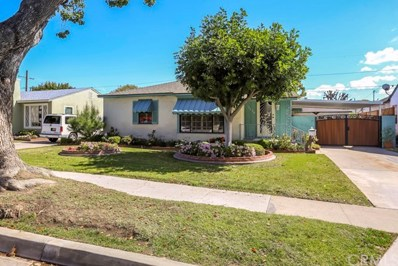 3436 Stanbridge Avenue, Long Beach, CA 90808 - MLS#: PW18061579