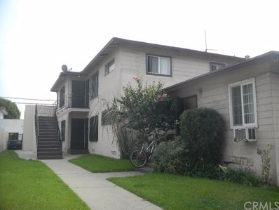 10210 Darby Avenue, Inglewood, CA 90303 - MLS#: PW18061610