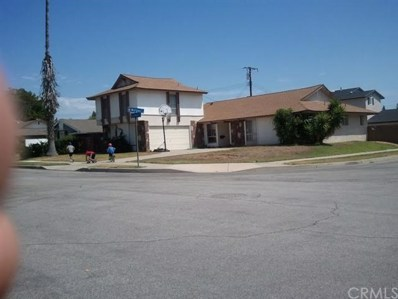3124 E Jackson Avenue, Orange, CA 92867 - MLS#: PW18061639