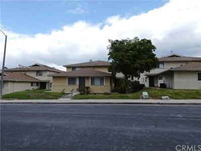 18211 Via Calma UNIT 4, Rowland Heights, CA 91748 - MLS#: PW18061724