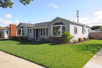 2800 Cedar Avenue, Long Beach, CA 90806 - MLS#: PW18061737
