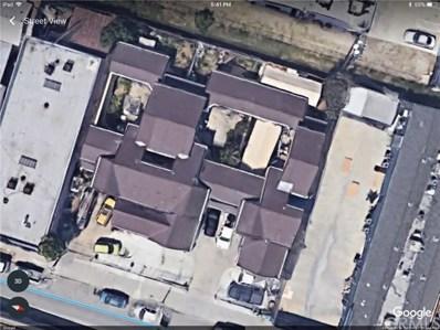 5545 Long Beach Avenue, Los Angeles, CA 90058 - MLS#: PW18061822