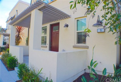 9 Adelfa Street, Rancho Mission Viejo, CA 92694 - MLS#: PW18061833