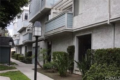125 W South Street UNIT 214, Anaheim, CA 92805 - MLS#: PW18061959