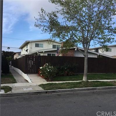 257 Ogle Street, Costa Mesa, CA 92627 - MLS#: PW18062283