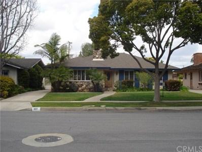 951 W Buffalo Avenue, Santa Ana, CA 92706 - MLS#: PW18062286