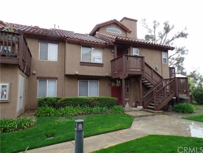 24 Dianthus, Rancho Santa Margarita, CA 92688 - MLS#: PW18062347