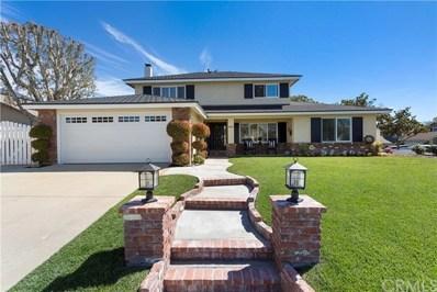 2600 Salem Place, Fullerton, CA 92835 - MLS#: PW18062381