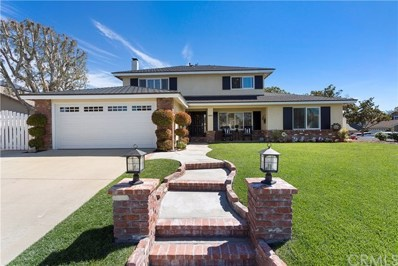 2600 Salem Place, Fullerton, CA 92835 - MLS#: PW18062381