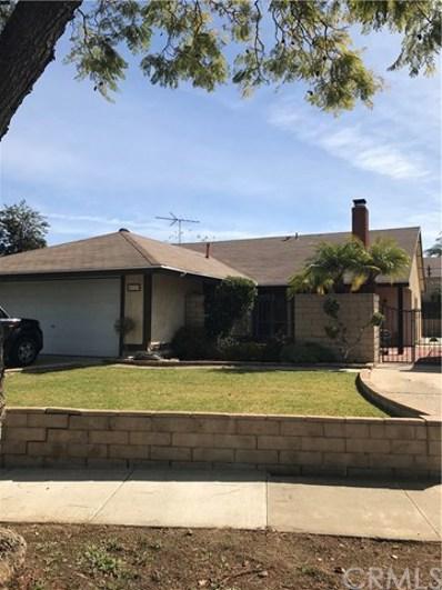 2133 Santa Inez Street, Corona, CA 92882 - MLS#: PW18062434