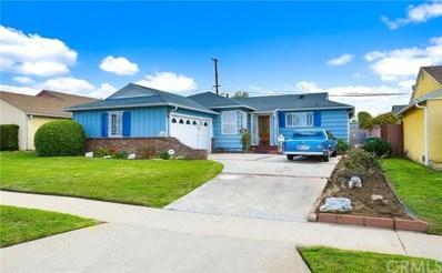 11720 Atkinson Avenue, Hawthorne, CA 90250 - MLS#: PW18062847