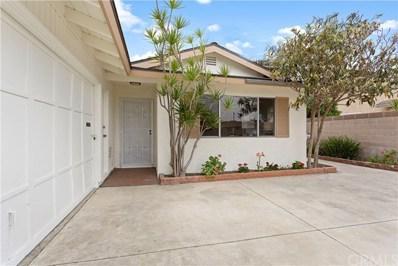1502 N Bewley Street, Santa Ana, CA 92703 - MLS#: PW18062909