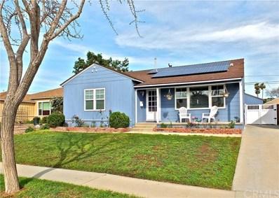 4750 Castana Avenue, Lakewood, CA 90712 - MLS#: PW18063080