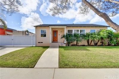 744 W 136th Street, Gardena, CA 90247 - MLS#: PW18063111