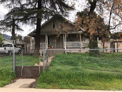 7181 Palm Avenue, Highland, CA 92346 - MLS#: PW18063212