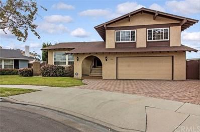 1618 W Lorane Way, Anaheim, CA 92802 - MLS#: PW18063430