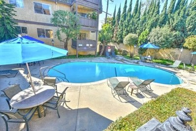 3939 N Virginia Road UNIT 109, Long Beach, CA 90807 - MLS#: PW18063484