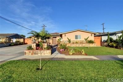 8757 Los Altos Drive, Buena Park, CA 90620 - MLS#: PW18063526