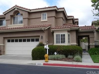 5425 Christopher Drive, Yorba Linda, CA 92887 - MLS#: PW18063692