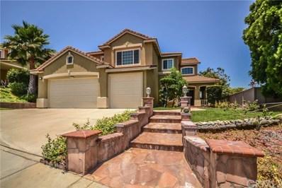 621 W Saint Andrews Avenue, La Habra, CA 90631 - MLS#: PW18063836
