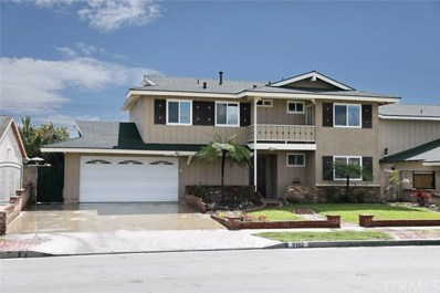 6162 Lee Drive, Cypress, CA 90630 - MLS#: PW18064129